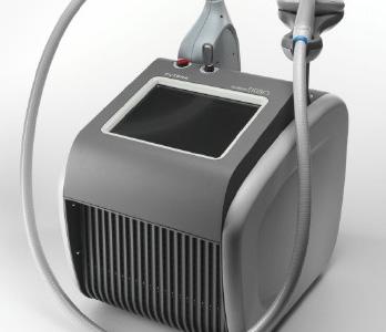 たるみ治療レーザー機器の画像