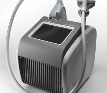 レーザー治療機器の画像