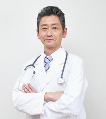 医師の画像