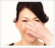 目の下のたるみ改善トレーニングの画像1