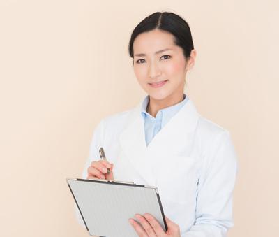 美容鍼(美顔鍼)の問診の画像