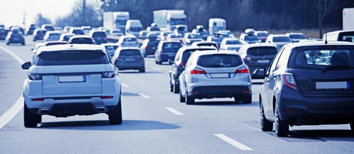 排気ガスのイメージ画像