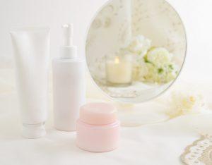 化粧品の画像
