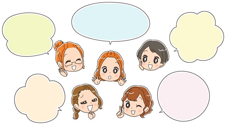セラミド化粧品の口コミイメージ画像
