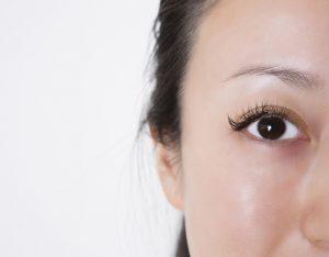 眼輪筋トレーニングのイメージ画像