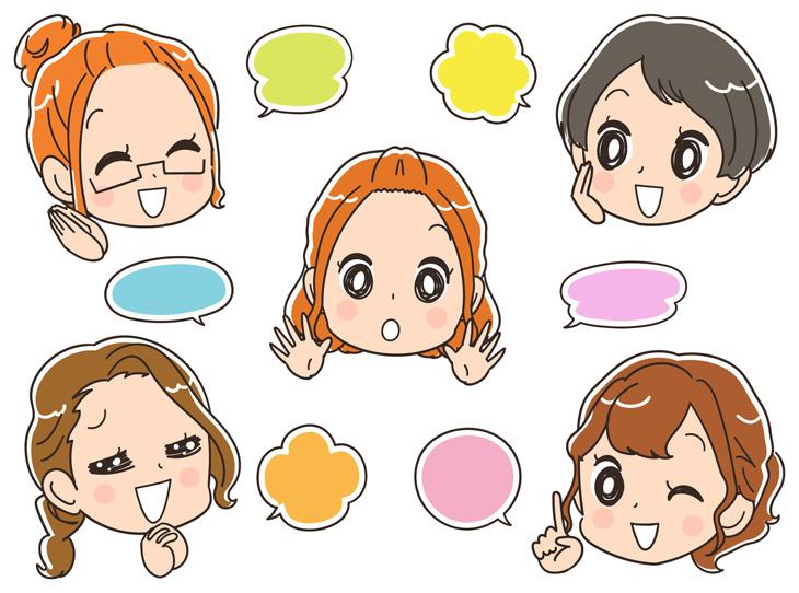顔のたるみ用化粧品の口コミ画像
