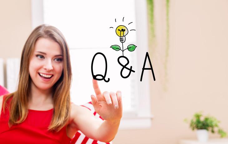Q&Aのイメージ画像