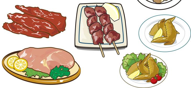 肉のイメージ画像