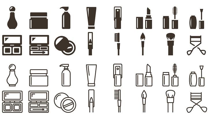 化粧品のイメージ画像