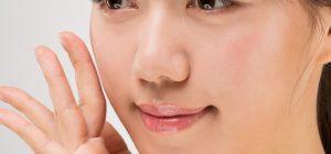 鼻の乾燥が改善した女性の画像