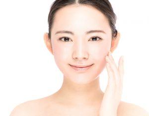 乾燥肌のスキンケア方法イメージ画像