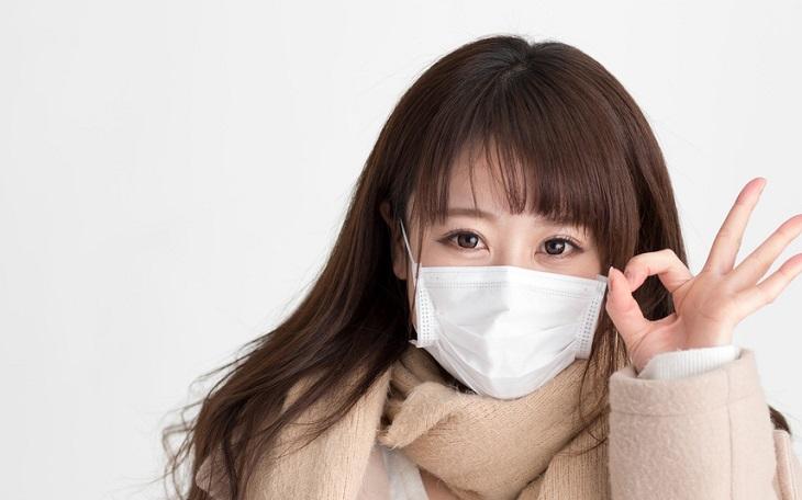 マスクで肌荒れを起こさない方法のイメージ画像